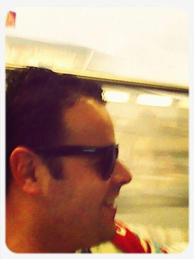Train Benfica