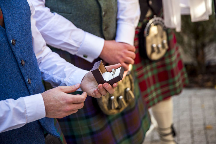 Kilt Men Rings Weeding Weeding Dress Weeding Photography Weedingday WeedingTime