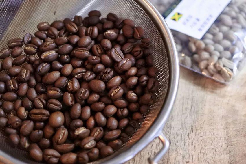 Beans Roster 焙煎 Handrost