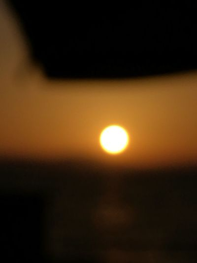 Sunrise at Chania,Crete,Greece
