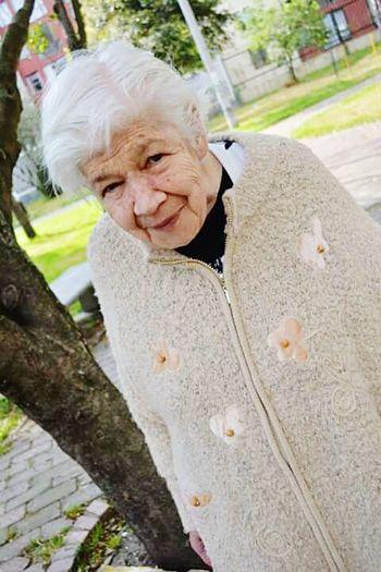 Love My Family ❤ You Are Beautiful Grandma
