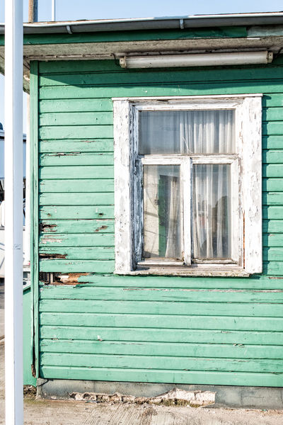wooden house Desolate Façade Hamburg Harbour Nikon Ailing Condition Architecture Building Exterior Built Structure Closed Day Door Green Color Green Wood House House Nikonphotography No People Outdoors Residential Building Shutter Wall Light Green Weathered Window Wood - Material Wooden House
