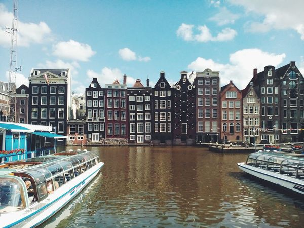 Amsterdam, Check This Out Hello World Taking Photos Hanging Out Enjoying Life Relaxing Hi! First Eyeem Photo