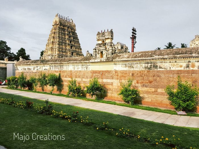 Indian architectural heritage Place Of Worship History Building Exterior Famous Place S7edgephotography MajoCreations Temple