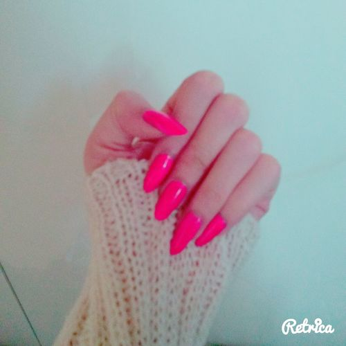 Neon lights 😊 Nails Nailart  Neon Neon Lights Popular Photos Sweater Color Portrait Neon Color Neon Pink Longnails Portrait Picoftheday Photography Taking Photos Claw Claws With Nails Clawdaddys Popular Photo Photooftheday ThatsMe Girly Girly Nails Sexynails Eeyem Photography EeYem Best Shots