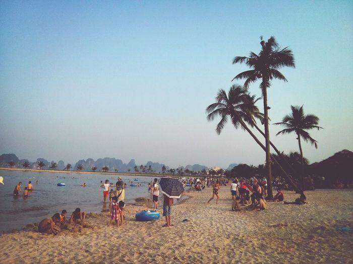 Beach Beautiful ♥ Enjoying Life Vietnam