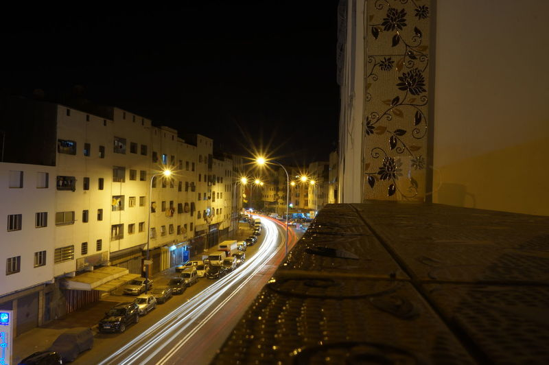 Casablanca at