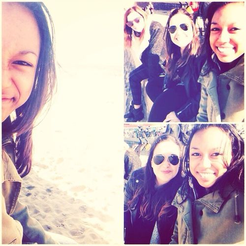 Lovely day with my main Gs.