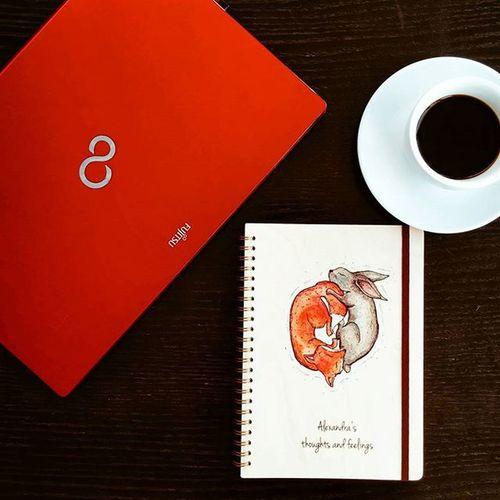 Мы надолго. Буду вести дневник в путешествии 📝 Flexiwood Samoshkinaart Fujitsu Airport Businesslounge Coffee Hausbrandt Travel Travelbook