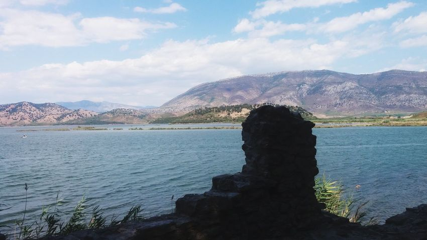 Butrint Travel Destinations Travel Traveling Travel Photography Albania Holiday Vacations Holidays Butrint Butrint Albany Butrinti Sarande Albania Albany Water Mountain Tree Sea Flower Cityscape Snow Sky Architecture Landscape Historic Horizon Over Water Calm