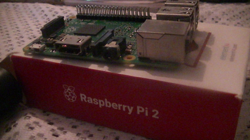 My raspberry pi 2 image for ads Communication Mini Mini Pc Raspberry Raspberry Pi Raspberry Pi 2 Rpi Technology