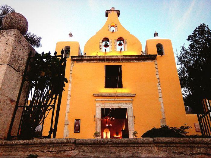 Church (: Architecture
