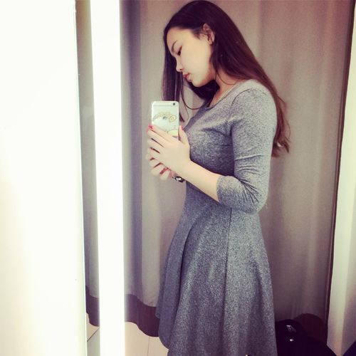 Shopping H&M