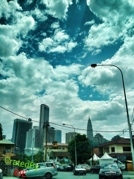 Sky_collection Cityscapes Clouds Peace ✌