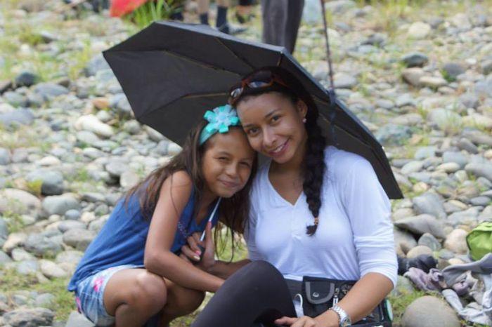 La hermosa María José!! La mejor guía! Colombia Es Bella Taking Photos What Does Peace Look Like To You? Enjoying Life