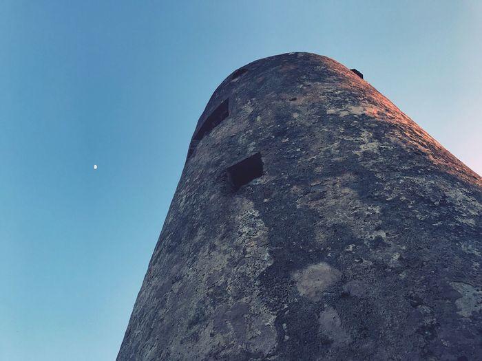 Torre Di San Gemiliano Arbatax - Sardinia Sardinia Sardegna Italy