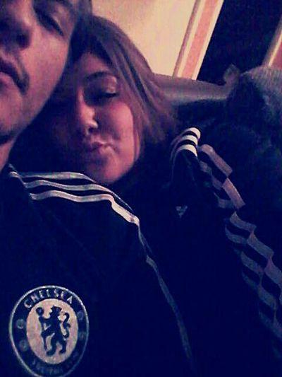 Une année avec toi, je t'aime trop ♡ 22.10.2014