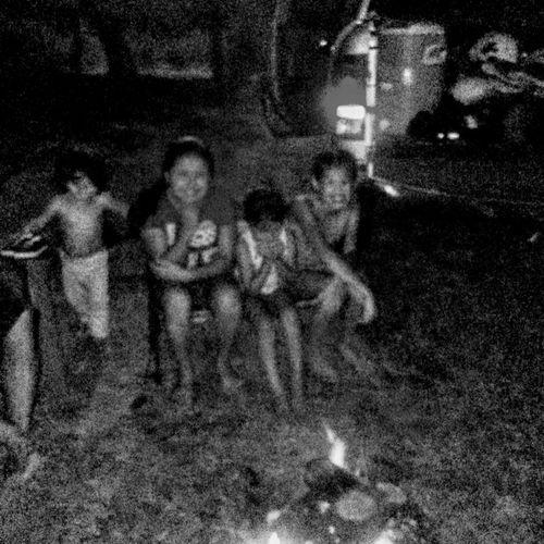 Night Childhood
