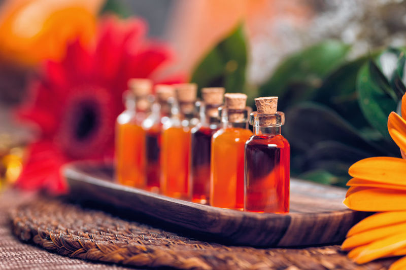 Aromatherapy Aromatherapy Aromatherapy Oil Essential Oils Orange Red Bottles Spa Wellness Relax Glass Therapy Blue Natural Aromatic Brown Care Treatment Healthy Perfume Candles Essence Green Fragnance Organic Health Aroma Fresh Alternative Relaxation Lifestyle Decoration Cosmetic Ingredient Skincare No People Bottle Food Flower Close-up Freshness Indoors  Wellbeing
