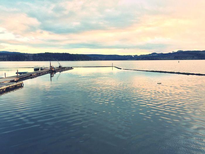 Silver Lake,
