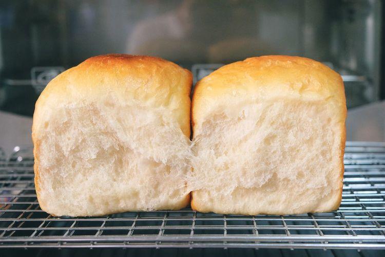 Shokupan bread
