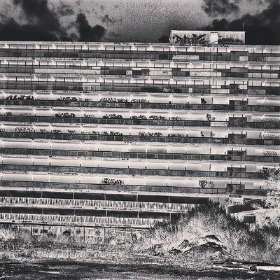 Heygate  heygateestate Walworth Walworthroad southlondon brutalistarchitecture housingestate
