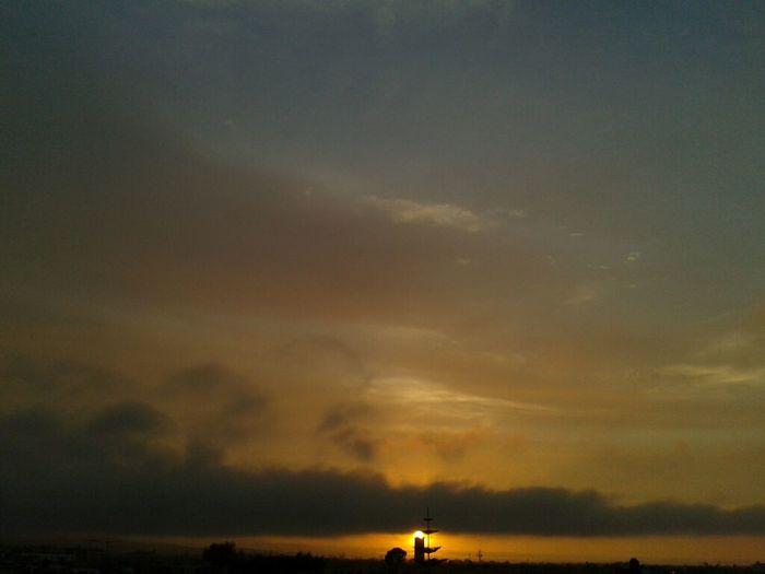 Sunset, sky, photo, no-edit, Bye Bye, Lima, Peru Sun Sunset Sky Bye Bye TheMinimals (less Edit Juxt Photography) Surco
