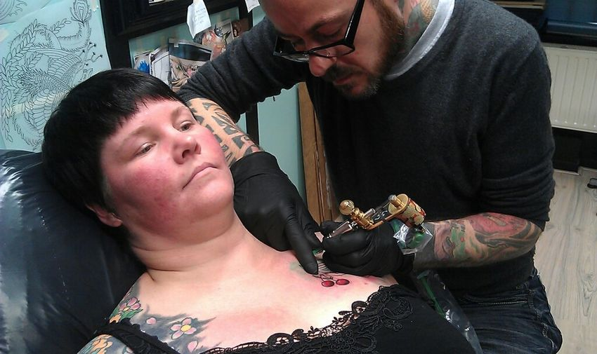 Trieste Tattoo