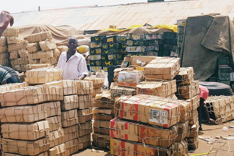 Merchandise Merchant City City View  Cityscapes City Street Urban Landscape Urban Exploration Prosperity Yola Nigeria