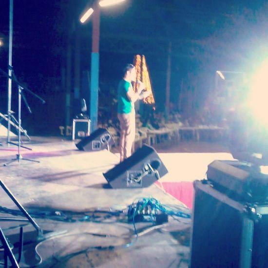2 night show at Sta Cruz, Occ. Mindoro. Greatshow