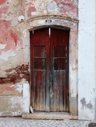Door Entrance Doorway Weathered Architecture Built Structure No People Ancient Day Old Ruin Building Exterior Outdoors Close-up Old Window Doorsandwindows Damaged Window Frame Doors From The Past Window Old Building Vintage One Man Only Old Windows Windows And Doors Window Old Glass Travel Destinations Window