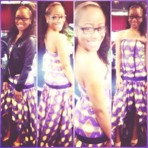 Yesterday At Church