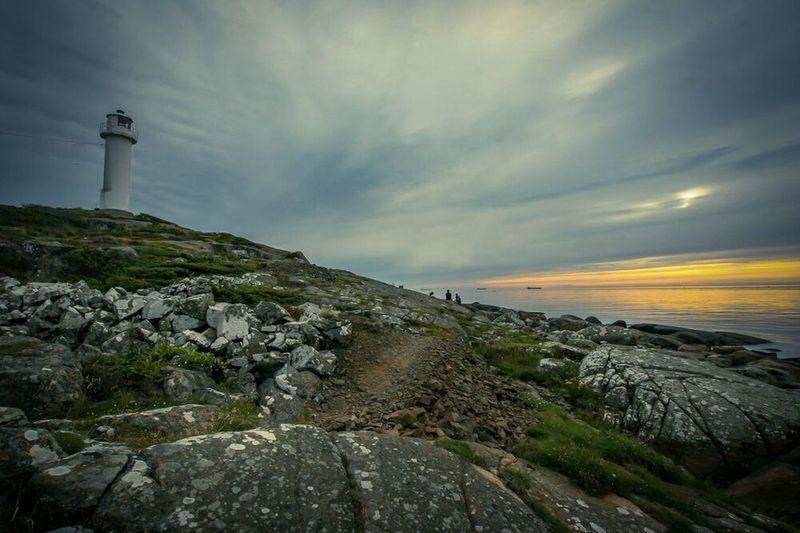 """When I'm silent, I have a thunder hidden inside"" /Rumi Lighthouse Taking Photos Varberg Sweden MADE IN SWEDEN Eye4photography  Eyem Nature Lovers  Sweden Nature Varberg, Sweden EyeEm Best Shots Ocean View Oceanlife"