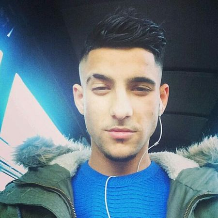 Fresh Haircut Selfie Hello World Like4like