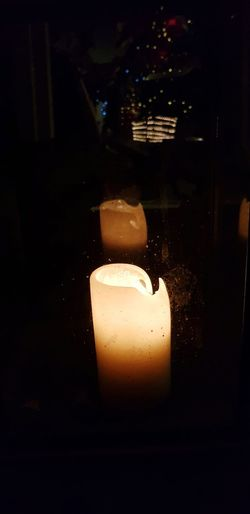 little light Candle Close-up Candlelight Wax Burning Fire - Natural Phenomenon