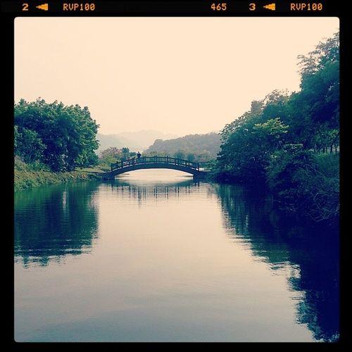 三坑 Spring Bridge
