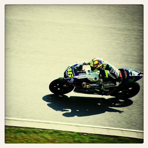 46 Moto Gp Sachsenring