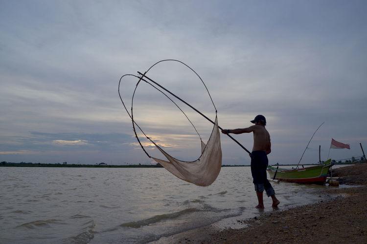 fishing ASIA