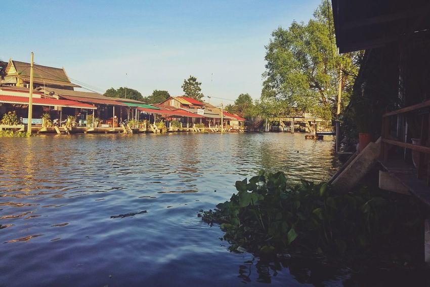 Rivermarket Travel Photography Enjoying Life Taking Photos EyeEm Thailand Thailand Thailand_allshots Holiday Traveling EyeEm Gallery Eye4photography