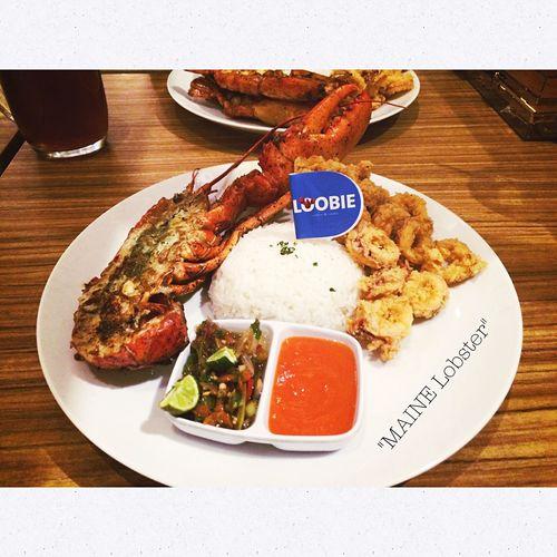 Maine Lobster - Loobie Seafood Food Lobster