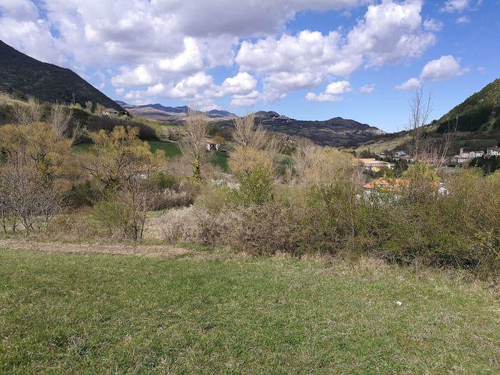 Mountain Landscape Outdoors Panorama, Nature, Fog, Landscape Huawei P9. Italy 🇮🇹 Abruzzo Italy Nuvole Mantagne
