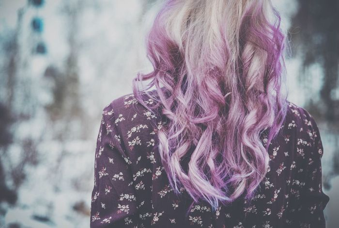 Totally Worth It Hair Coloredhair Colors my new style?