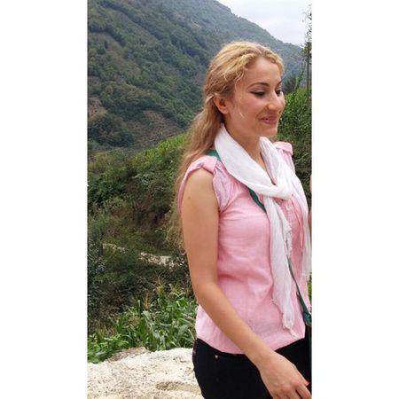 Karadeniz Köy Doğa Yeşil özledim