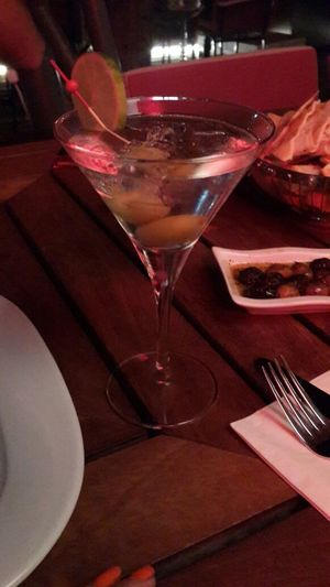 Martini Bianco ? Awesome Perfect
