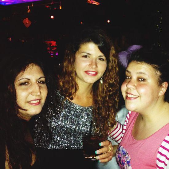 Crazy Moments Last Night Friends USA