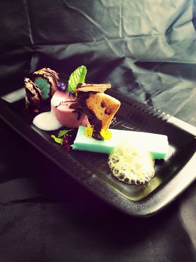 Food Leidenschaft ♥ Dessert Delicious :*