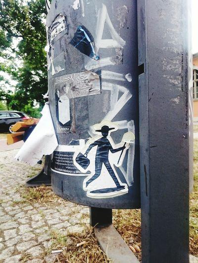 Hurry up. Sticker Stickerart Streetart StreetArtEverywhere Hurry Up Potsdam Babelsberg
