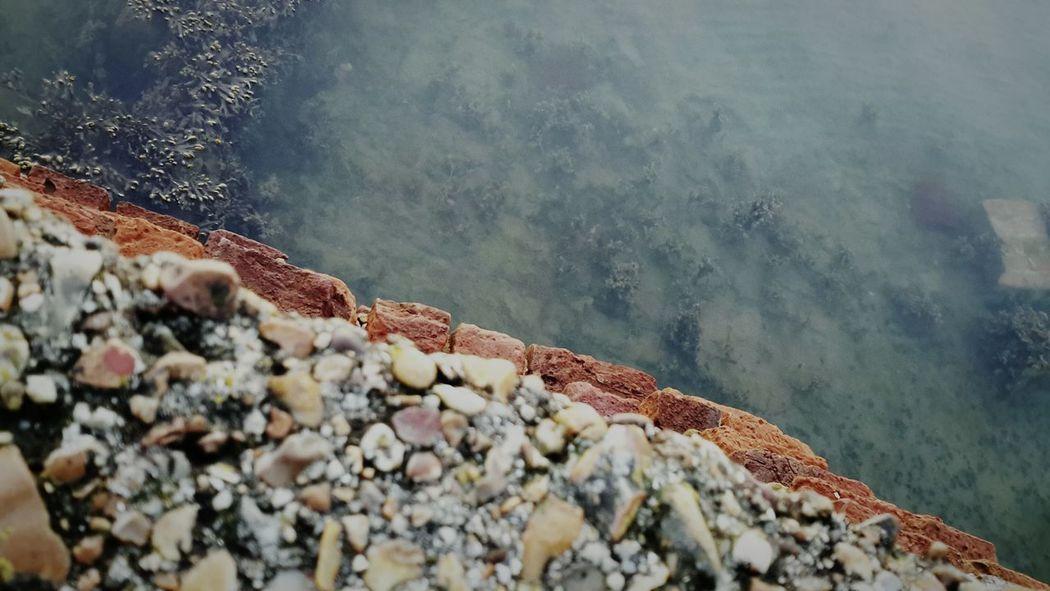 Water Stones Clear Water Serine
