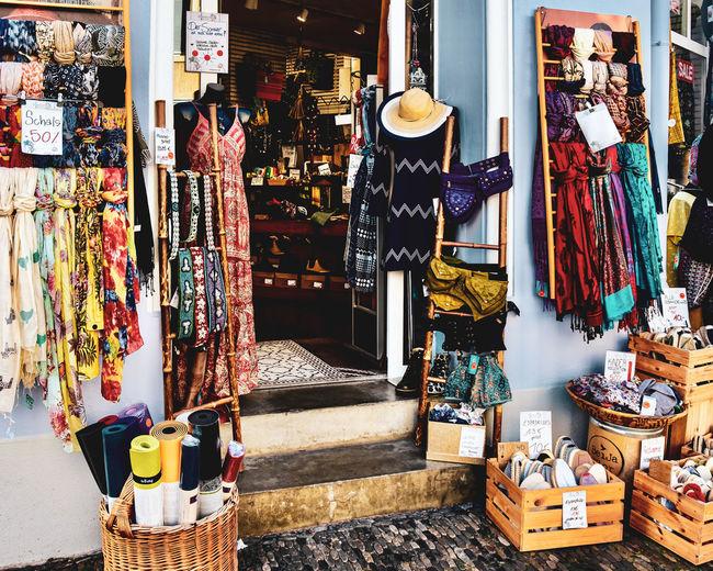 The Shop Around