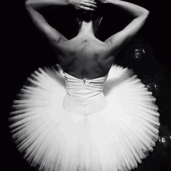 мечта балет танец чувство